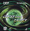 729 * GEO SPIN TACKY