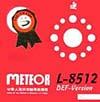 METEOR 8512 DEF VERSION SPEZIAL
