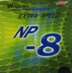 WINNING NP-8 SUPER SOFT