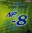 WINNING NP-8 SUPER SOFT