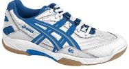 ASICS TT GEL HUNTER II