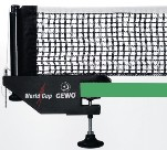 Gewo World Cup - Rete ITTF & FITET APPROVED -