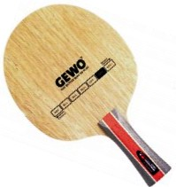 GEWO HIBRYD CARBON  X/SPEED OFF