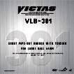 VICTAS VLB-301