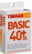 N. 6 PALLINE TIBHAR BASIC 40+ SL