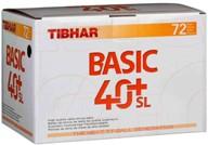N� 72 PALLINE TIBHAR BASIC 40+