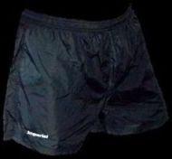 Pantaloncino Imperial ALPHA nero
