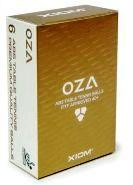 N� 6 PALLINE XIOM OZA 3 STELLE 40+ABS