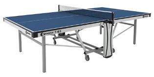 SPONETA S7-63 ITTF (OMOLOGATO)