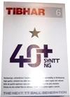 N�6 PALLINE TIBHAR SYNTT NG 40+ 1*