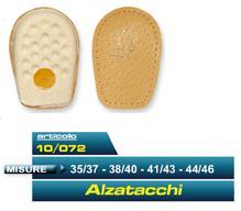 ALZATACCHI (COPPIA)