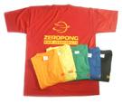 T-SHIRT ZEROPONG